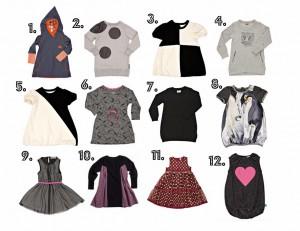 kjoler hos smartkids