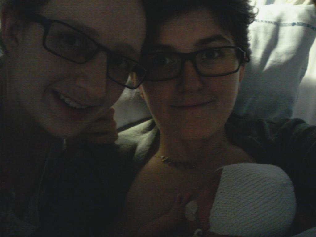 mor og mama