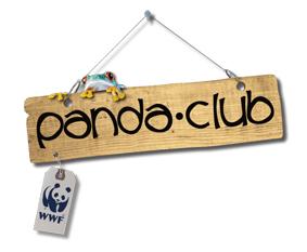 Pandaclub